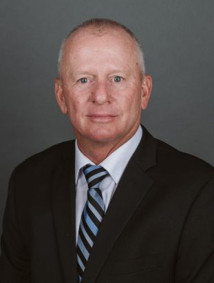 Perry Bohl